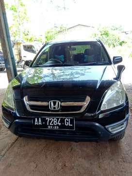 Honda CR-V Matic 2003