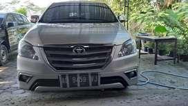 Upgrade facelift toyota innova 2015 Murah Jogja
