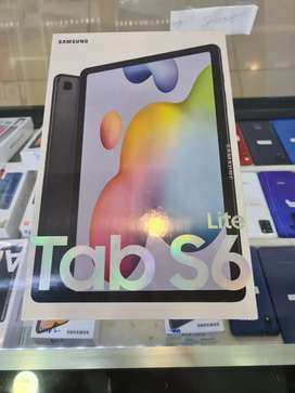 Samsung Tab s6 lite 4/64gb garansi resmi new