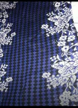Woolen new kurti