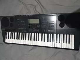 Jual Keyboard Casio CTK 7200
