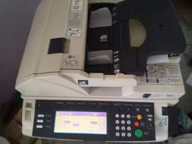 Photo copier km6030