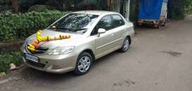 Honda City 2006 Petrol 140000 Km Driven