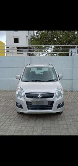Maruti Suzuki Wagon R VXi BS-III, 2014, Petrol