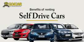 SELF DRIVE CAR FOR RENT @ 150 per hours for all brands available