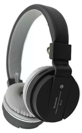 Brand-sh12 wireless/Blutooth headphone