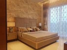 Luxury 3Bhk flat adjoining Aero city, On Airport road Mohali