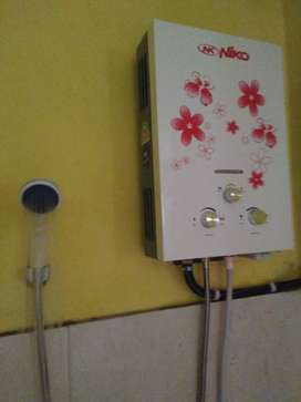 Water Heater_Air Hangat ( Praktis )