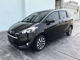 Toyota Sienta 1.5 V 2017 KM 29rb Like New
