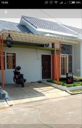 Dikontrakan Rumah di Perumahan Samara Lot 1