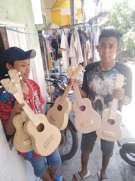 Gitar Kentrung Puck
