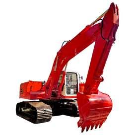 Butuh Operator Excavator
