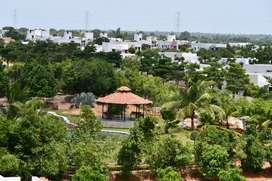 1804 sqft APPROV OPEN PLOTS IN INTEGRATED TOWNSHIP@REGIONAL RING ROAD