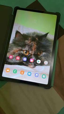 Samsung Galaxy Tab S6 Lite 99%