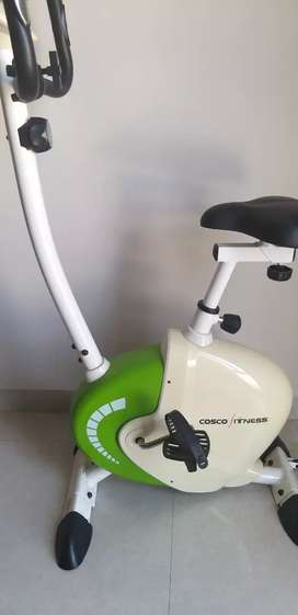 Exercise cycle in Excellent condition