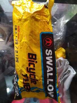 Ban dalam sepeda swallow