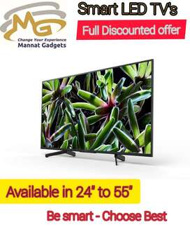 New Series Full HD Android_Smart LED TV