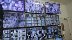 Paket CCTV 2 CAM Termurah Bergaransi