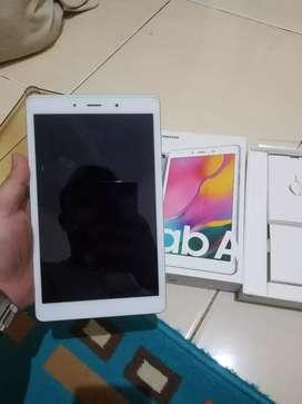 Samsung Tab A 8ich like new