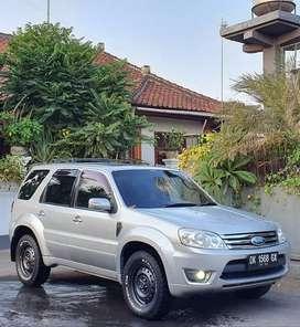 DP 39 JT! Ford Escape 2.3 XLT Sunroof MATIC Asli Bali, Xtrail,CRV,Rush