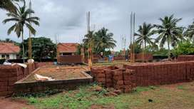 Civil site engineer at Nadapuram