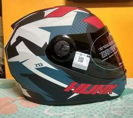 Steelbird Matt Full Face Helmet