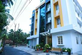 Rarely used 1BHK Appartment for sale - 2km from Guruvayoor Temple