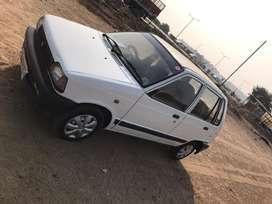 Maruti Suzuki 800 Std BS-III, 2005, CNG & Hybrids