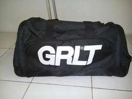 travel bag greenlight