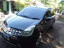 Di jual Nissan Livina Xr