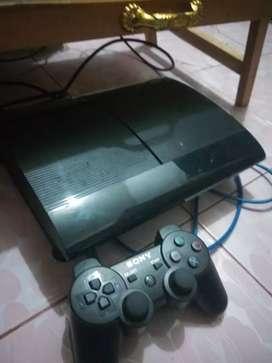 PS 3 Super Slim 160GB seri 40xx seri terakhir