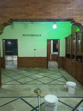 G-11 Real pics 25×50 beautiful full house marble floor double kitchen