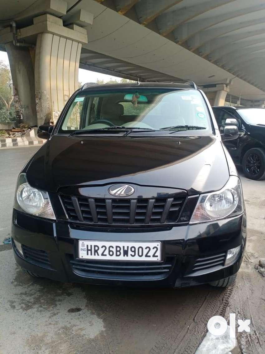 Mahindra Quanto C8, 2013, Diesel