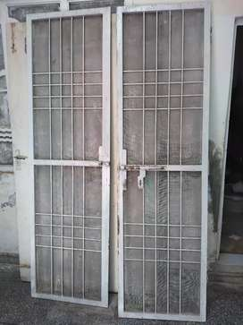 Safety Door For Sale 7x4