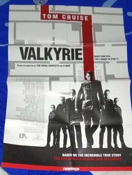 Jual Poster Film² Majalah Cinemags
