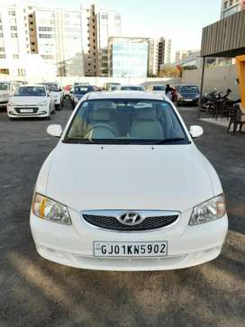 Hyundai Accent Executive, 2012, Petrol