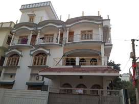2 Single Rooms for Bachelor's with Toilet in Bhagwanpur