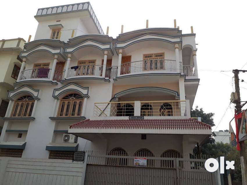 2 Single Rooms for Bachelor's(Working Prof) with Toilet in Bhagwanpur 0