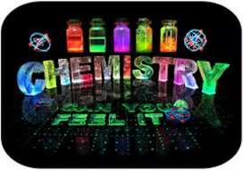 M. Sc organic chemistry