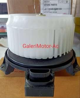 Motor Blower New Vios - denso JK-8050