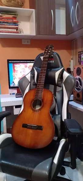 Gitar antik yamaha CG-110 Original