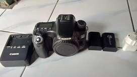 Canon 70d mulus