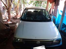 Maruthi Suzuki Zen MPI 145000KM driven well maintained