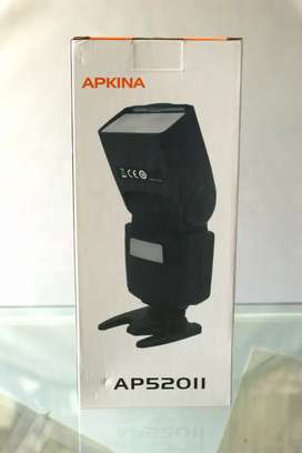 FlashGun APKINA just box opened