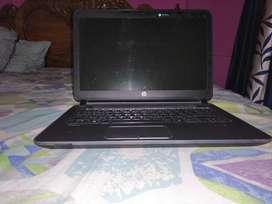 "14"" Hp laptop 4 SALE..."