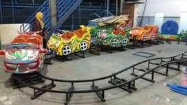 mainan anak mini roller coaster kereta rel bawah odong MANTAP gan 11