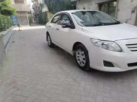 Toyota Xli 2009 Is Now Available On Easy Installment