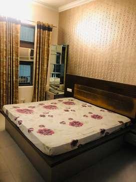 2bhk fully furnished ground floor brs nagar .