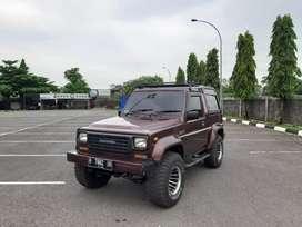 Daihatsu Rocky 95 4x4
