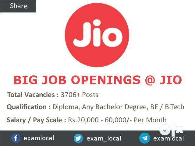 Jobs for Customer Care Executive 0